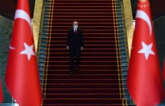 Ekim Ayı Anket Sonuçları : Erdoğan Karşısında Kazanacak Aday Yok !
