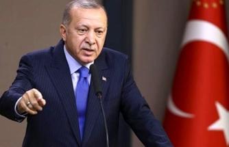 Erdoğan'dan Berlin'deki Camiye Yapılan Polis Baskınına Tepki!