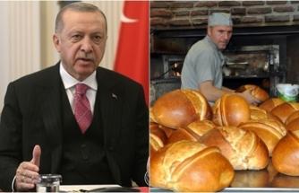 Erdoğan: 'Evine Ekmek Götüremeyen' Diye Bir Şey Var Mı?