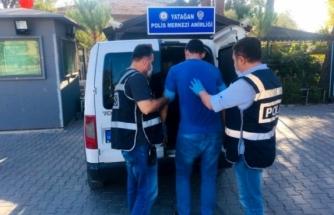 İşledikleri Suçlardan Dolayı Aranan 3 Şahıs Yatağan'da Yakalandı