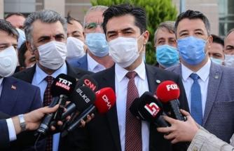 İyi Parti İstanbul İl Başkanı Kavuncu Hakkında FETÖ Soruşturması