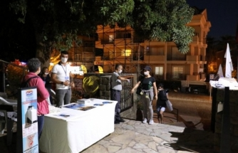 Marmaris'te Kısa Film Festivali Başladı
