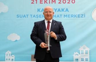 Menteşe Belediyesi'nin Yerel Tohum Desteği Projesi Juri Özel Ödülü Aldı!