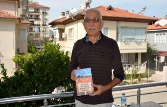 Ortacalı Eğitimci Yazar Asım Güneş'in İkinci Kitabı Yayımlandı!