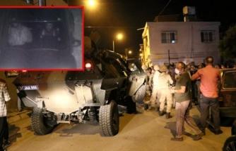 Saldırıyı Gerçekleştiren Teröristler, Paramotorla Münbiç'ten Amanoslar'a Gelmiş