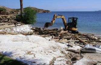 Sayıştay: Muğla'daki Doğal Sit Alanı Raporlarında Usulsüzlükler Var