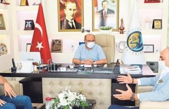 Seydikemer Beşkaza'da Yeni Bir Göbeklitepe Heyecanı