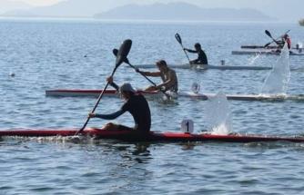 12 İlden 120 Sporcu Köyceğiz'de Buluştu