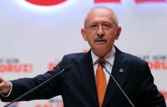 Kemal Kılıçdaroğlu: AK Parti'ye Verilen Her Oy Haramdır