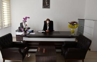 Köyceğiz Belediye Başkan Yardımcılığına Reyhan Demircan Atandı