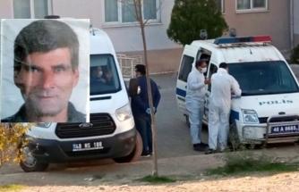Milas'ta Yalnız Yaşayan Yaşlı Adam Evinde Ölü Bulundu