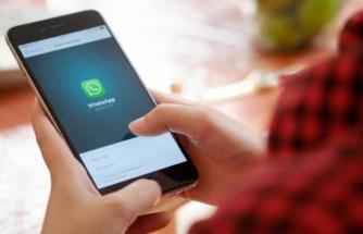WhatsApp'a Kaybolan Mesaj Özelliği Geldi