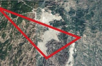 Yatağan'da 14 Bin Ağaç Madenlerin Tehlikesi Altında