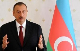 """Aliyev'den Fransa Senatosu'na: """"Çok Hoşlanıyorsanız Marsilya'yı Onlara Verin"""""""