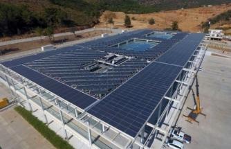 Bodrum Otogarı Açılmadan Enerji Üretmeye Başladı