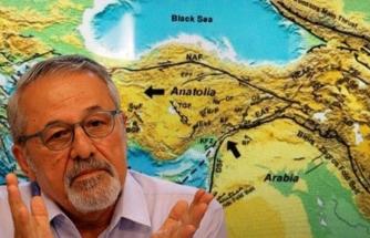 Prof. Dr. Naci Görür, Antalya Depremi Neden Şiddetli Hissedildiğini Anlattı