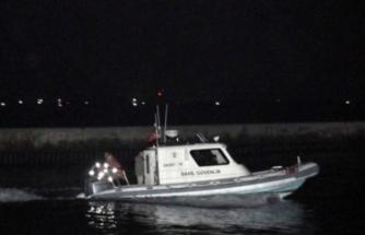 14 FETÖ Şüphelisi Marmaris'ten Tekne İle Yunanistan'a Kaçarken Yakalandı