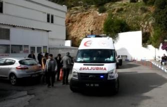 Bodrum'da İnşaat İşçileri Arasındaki Kavgada 3 Kişi Yaralandı
