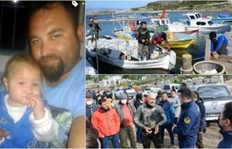 Datça'da Balıkçı Teknesi Alabora Oldu: 4 Balıkçı Kurtuldu, 1 Kişi Kayıp