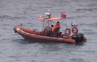 Datça'da Balıkçı Teknesinin Alabora Olması Sonucu Kaybolan Kişinin Cansız Bedeni Bulundu