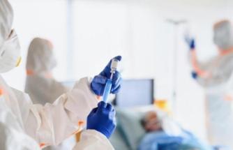 Dünyayı Tedirgin Eden Haber! İsrail'de Aşı Olan 428 Kişi Koronavirüse Yakalandı