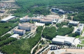 MSKÜ Tıp Fakültesi Kadın Hastalıkları ve Doğum Bölümü, TÜBİTAK'ta İlk 3'e Girdi