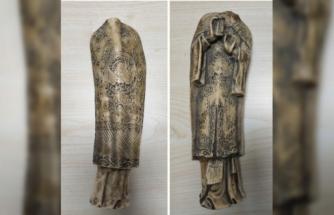Muğla'da Tarihi Eser Kaçakçılığı Operasyonunda İki Şüpheli Yakalandı