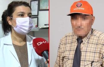 Muğla'dan İstanbula Giderek Kadın Doktoru Taciz Eden Şahıs, Aylardır Takipteymiş!