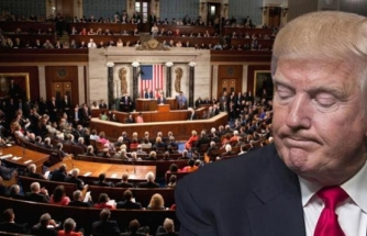 Trump'ın Vetosu da Yetmedi! Türkiye'ye S-400 Yaptırımlarını İçeren Tasarı Yasalaştı