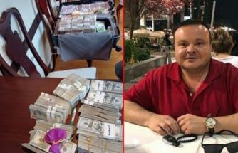 Tutuklanan Savunma Sanayii Başkanlığı Casusunun Evinden Deste Deste Para Çıktı