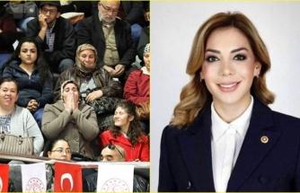 """AK Parti Muğla Milletvekili Gökcan: """"TOKİ Sürecinin Hızlandırılması İçin Görüşüyoruz"""""""