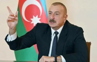 """Aliyev'den Ermenistan'daki Darbe Girişimine İlk Yorum: """"Hiç Bu Kadar Acınacak Bir Durumda Olmamışlardı"""
