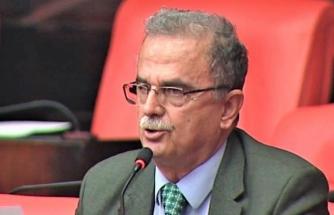 CHP Muğla Milletvekili Süleyman Girgin'den Muğla İçin Kenevir Önerisi