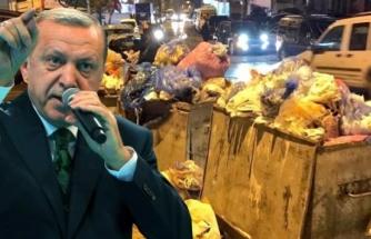 Erdoğan, 23 Haziran'ı Hatırlatan İmamoğlu'na Maltepe Üzerinden Yüklendi