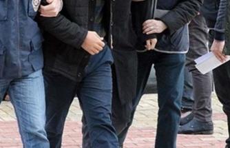 Firari FETÖ Hükümlüsü Seydikemer'de Yakalandı