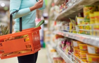 Fırsatçılardan Gıda Ürünlerinde Gramaj Hilesi!