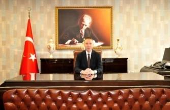 Milas Kaymakamı Mustafa Ünver Böke, Görevine Başladı