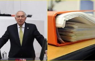 AK Parti Muğla Milletvekili Demir Dahil 8 Vekilin Dokunulmazlığının Kaldırılmasına İlişkin 10 Fezleke Sunuldu