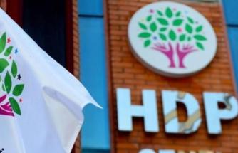 Bahçeli'nin Peş Peşe Çağrılarının Ardından Yargıtay'dan HDP'ye İnceleme
