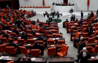 HDP Kapatılırsa Milletvekilleri Demokratik Bölgeler Partisi'ne Geçecek