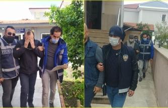 Köyceğiz Emniyet Müdürlüğü Ekipleri 5 Günde 5 Aranan Şüpheliyi Yakaladı