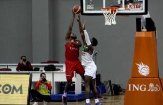 Lokman Hekim Fethiye Belediyespor: 60 Empera Halı Gaziantep Basketbol 90