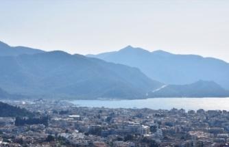 Muğla'nın Turistik İlçelerinde İmara Aykırı ve Kaçak Yapılar Mercek Altında