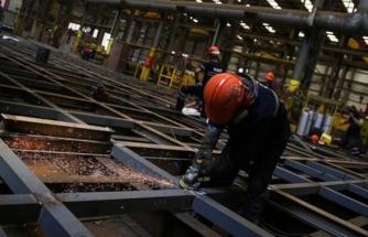 Türkiye Ekonomisi 2020'de Yüzde 1,8, Yılın Son Çeyreğinde Yüzde 5,9 Büyüdü