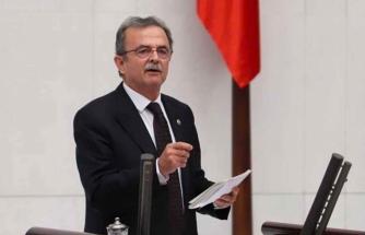 """CHP'li Girgin: """"SGK'nin Yeni İşten Çıkış Kodları Hiçbir Yaraya Merhem Olmamıştır"""""""