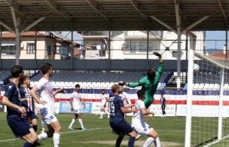 Fethiyespor Kendi Sahasında Rakibi Tokatspor'u 2-0 Mağlup Etti