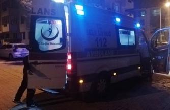 Menteşe'de Kaza Yapan Kurye, Siparişi Yetiştirsin Diye Kardeşini Aradı