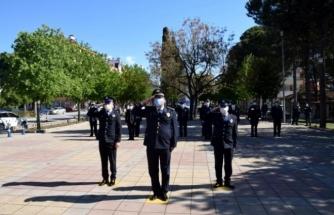 Ortaca'da Polis Haftası Kutlandı