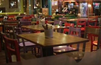 Kademeli Normalleşmede Yeme İçme Yerleri Hafta İçi 07.00-20.00'da Gel-Al ve Paket Servis Yapacak