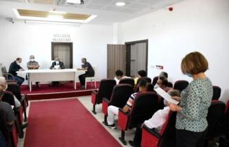 Köyceğiz Belediye Meclisi'nden İsrail'e Ortak Kınama